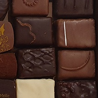 La Mélusine chocolats