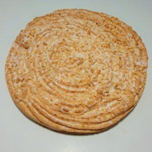 Les gâteaux secs